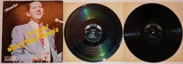 Jerry Lewis The Best Of Jerry Lewis 2 Record Set Vinyl LP NM 1974 - $23.75