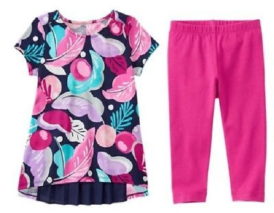 2573ecb8fc4b4 Gymboree 5T Back to Blooms Floral Mixed and 50 similar items