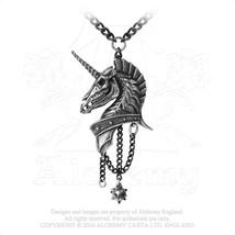 Geistalon Pendant by Alchemy Gothic - $39.55