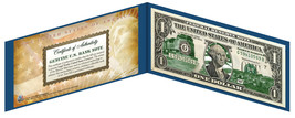 NORTH DAKOTA State $1 Bill *Genuine Legal Tender* US One-Dollar Currency... - $8.86
