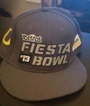 Nike - Oregon Ducks - Tostitos Fiesta Bowl '13 BCS - Snapback hat - £7.54 GBP