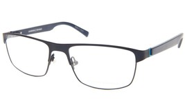 NEW PRODESIGN DENMARK 1279 c.9031 DARK BLUE EYEGLASSES FRAME 53-17-135 B... - $89.09