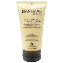 Alterna Bamboo Smooth Anti-Frizz Conditioner 1.35oz - $10.31