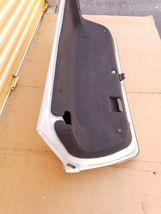 15-17 Hyundai Sonata Trunk Lid W/o Camera Spoiler or Taillights image 12