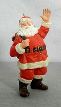 Hallmark Keepsake Ornament Merry Olde Santa Series 10th Final Christmas 1999 New image 3