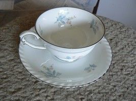 Franciscan Laurel Oak cup and saucer 7 available - $6.88