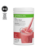 Herbalife Formula 1 Wild Berry Healthy Meal Replacement Shake - $36.00