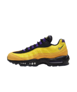 """[Nike] Air Max 95 NRG """"LeBron Lakers"""" Shoes Sneakers (CZ3624-001) - $199.98+"""