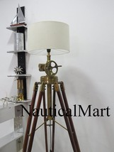 NauticalMart Royal Marine Tripod Floor Lamp - Home Decor  - $799.00