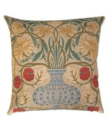 The Rose William Morris European Cushion Covers - $56.85