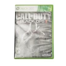 Microsoft Call of Duty: Black OPS II Video Game (Complete, 2012) - $17.41