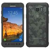 Samsung Galaxy S7 Active 32GB Camo Green GSM Unlocked - $474.21
