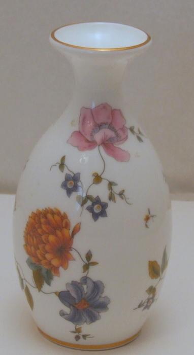 """5"""" Vase in Rosemeade by Wedgwood"""