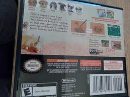 Nintendo DS Nintendogs: Dachshund & Friends image 2