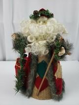 Christmas Figures Custom Santa Claus - $13.99