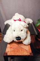 "Giant Teddy Bear Stuffed Animal Toy Large 36"" Vintage - $44.54"