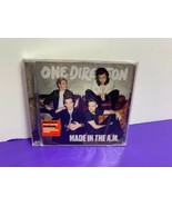 Made in the A.M. by One Direction CD NEW Sealed 13 Tracks - $15.83