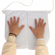 Electric Infrared Therapy Hand Warmer Fingerless Comfortable Heated Pair... - $759,37 MXN
