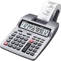 CASIO HR-100TMPlus PRINTING CALCULATOR - Home and Office Printing NRFB - $24.75