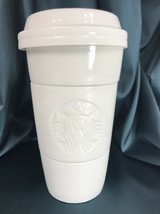 Starbucks Coffee Company 2012 Stacking To Go Cup Style Snack Measuring B... - $23.01
