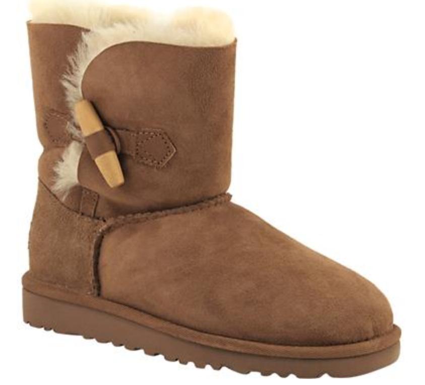 702a81bde S l1600. S l1600. Previous. UGG Ebony Comfort Winter Boots chestnut - Girls  Size 6 NIB · UGG Ebony Comfort Winter Boots chestnut ...