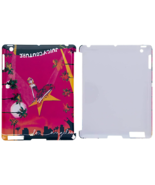 Juicy Couture Limited Edition Los Angeles Multi-Color iPad 3 Case  - $19.99