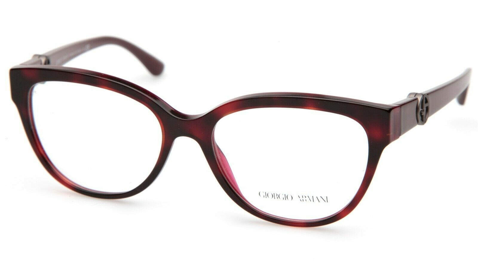 Primary image for New GIORGIO ARMANI AR7079 5421 HAVANA EYEGLASSES FRAME 54-17-140mm B42mm Italy