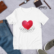 Love Shirt, Valentine's Day Shirt,  Women's Valentines Day Shirt, Love, ... - $32.00