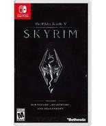 The Elder Scrolls V: Skyrim - Nintendo Switch - $66.26