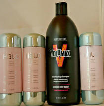 Shampoo Volumizing Body Boost 33.8 oz. with Volumizing Conditioner by Ha... - $38.56