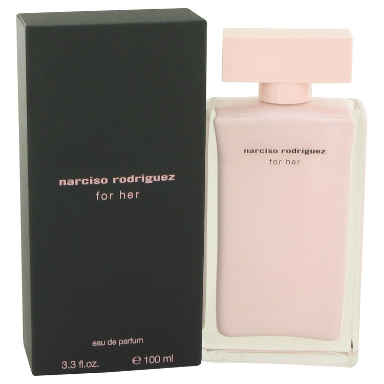 Primary image for Narciso Rodriguez Narciso Rodriguez 3.3 Oz Eau De Parfum Spray