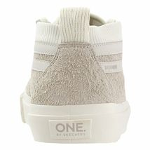 ONE BY SKECHERS WOMEN'S CHAMP AIR COOLED ULTRA GO SHABBY SHOE LIGHT GRAY image 3