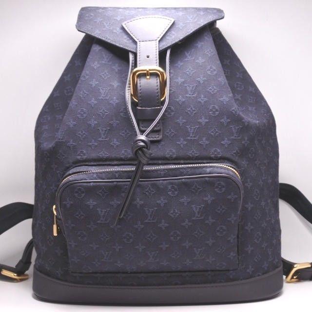 97da904dd7c Louis Vuitton Lv Mini Lin Montsouris Gm Bag and 50 similar items