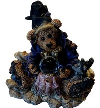 Boyds Bearstones, Wilson..The Wonderful Wizard of Wuz  MIB FIRST EDITION - $19.99