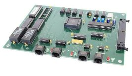 FORRY 101839 PC BOARD REV. C image 4
