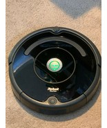 iRobot Roomba 675 Wi-Fi Connected Smart Robot Vacuum Excellent Condition Complet - $135.58