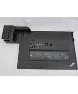 Lenovo 4338 10U ThinkPad Mini Dock Plus Series 3 DVI DisplayPort 75Y5731... - $44.54