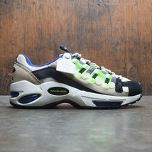 Mens Puma x Sankuanz Cell Endura Green Gecko Cloud Cream Black 369611-01 - $114.99