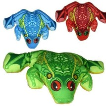 Plush Frog Animal Stuffed Velvet Cuddle Toy Gift Prize (Pack of 24) - $78.28 CAD