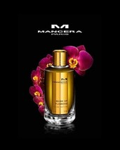 Mancera Musk Of Flowers 120 ml new IN BOX Eau de Parfum MADE IN fRANCE - $99.00