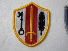 Army Full Color Patch Army Reserve Readiness Command Current MANUFACTURER:K6 - $3.00
