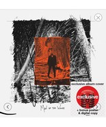 Justin Timberlake Man Of The Woods Limited Edition Target Exclusive CD - $19.21