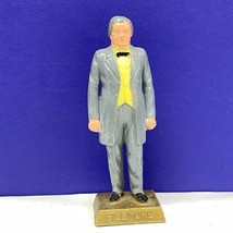 Marx Presidents America USA toy action figure 1960s vintage Millard Fill... - $14.80
