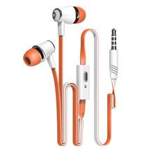 Briame In Ear Earphones Super Bass Portable Headset Sport Headphones wit... - $11.02 CAD