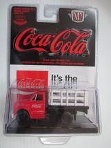Coca-Cola M2 Machines 1970 Chevrolet C60 Truck 1:64- BRAND NEW - $14.85