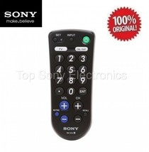 Sony-RM-EZ4/BC2 Universal Remote Control with Batteries - Black - $9.99