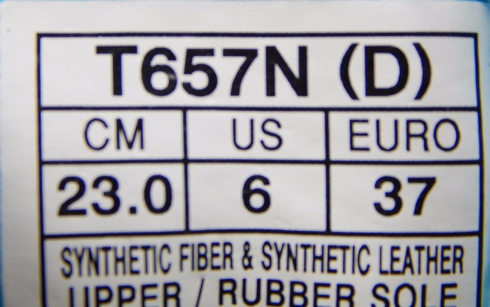 Asics GT 2000 v 4 Women's Running Shoes Size US 6 D WIDE EU 37 Silver Blue T657N