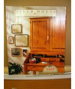 Two Yield House America's Country Home Catalogs Early Spring 1991 + Wint... - $8.99