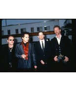1997 METALLICA Candid Group Photo Original 35mm Slide Transparency - $12.69