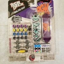 Tech Deck Target Exclusive 2 Pack DGK New - $19.30